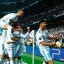 On Soccer: Champions League: Real Madrid Pounces on Bayern Munich's Mistake