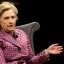 Hillary Clinton tells Europe to curb immigration and stop populism