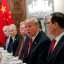 Trump hails trade deal with China as one of the largest ever made