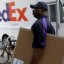 There was mysterious selling in FedEx on Tuesday before poor earnings took down the stock