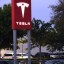Morgan Stanley says automakers want to sell cars like Tesla does but can't: 'It's against the law'