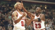 Dennis Rodman's College Coach Recalls Recruiting Him Over H-O-R-S-E