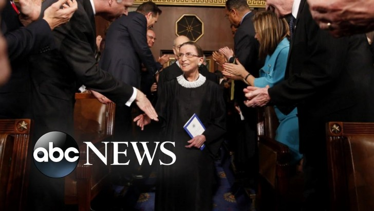 Supreme Court Justice Ruth Bader Ginsburg remembered | WNT