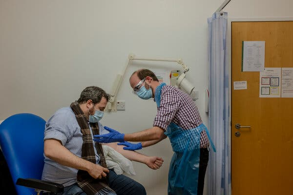 Ski patrollers shave their beards, and a tradition, to wear N95 masks.