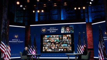 Covid-19 Live Updates: As Crisis Deepens, Biden Team Is to Be Briefed on Disjointed U.S. Response