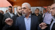 The chief of Hamas in Gaza tests positive, and other updates from around the world.