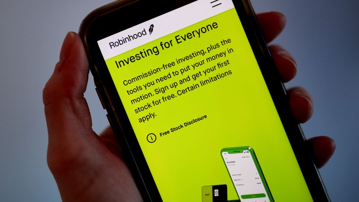 Robinhood is still severely limiting trading, GameStop holders can only buy one additional share