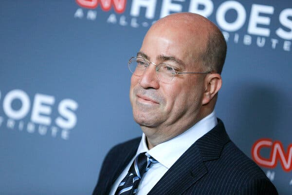 Jeff Zucker, CNN's president, was under a gag order related to a legal fight stemming from a leak investigation, the network said. A judge recently lifted the order.