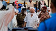 Sudanese Officials Detained by Military Amid Fears of a Coup