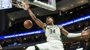 N.B.A. Eastern Conference Preview: The Bucks Aren't Finished Yet