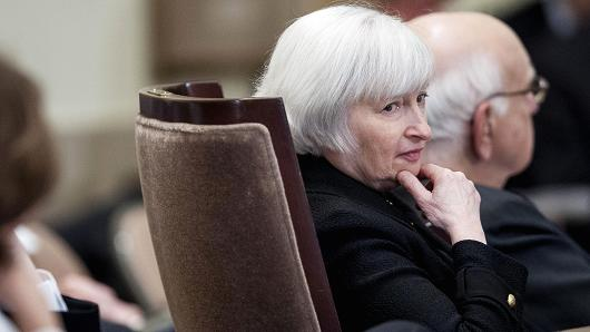 Fed seen holding rates this week, with hike still on horizon