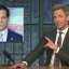 Best of Late Night: Late Night Wasn't Ready to Say Goodbye to Anthony Scaramucci