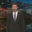 Best of Late Night: Jimmy Kimmel Says Trump Tower Is Now Its Own Monument to Racism