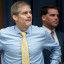 Two Lawsuits Against Ohio State Keep Jim Jordan in the Cross Hairs