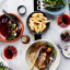 Australia Fare: Greek Food Thrills in Australia: It's So Much More Than Lemon and Olive Oil