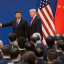 As Trade Talks Begin, Trump Sees China's Economic Weakness as U.S. Strength
