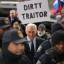 Trump friend and advisor Roger Stone pleads not guilty in Mueller case