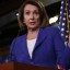 Trump's tweets have 'cheapened the presidency' and the media makes it worse, says Pelosi