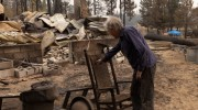 Bootleg Fire Photos: Scenes From America's Largest Blaze